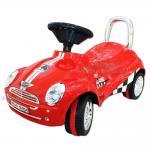 [สีแดง] รถขาไถ Mini Kidcar