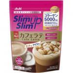 Asahi Slim Up Slim #Cafe Latte