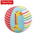 [ยีราฟ] ลูกบอลนุ่มนิ่มเสริมพัฒนาการ Fisher Price