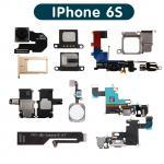 ชุดเหล็กครอบ iPhone 6S