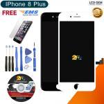 หน้าจอ iPhone 8 Plus (Black) D.I.Y