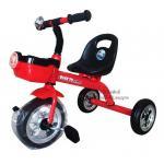 [สีแดง] จักรยาน 3 ล้อ