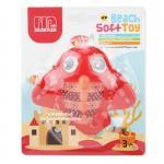 [ปลากระเบน] ของเล่นลอยน้ำแบบโฟมPU Farlin Beach Soft toy