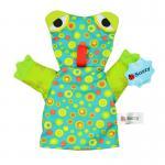 (กบ)หุ่นสวมมือลายสัตว์ Sozzy