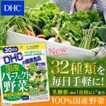DHC Perfect Yasai Premium 30 วัน