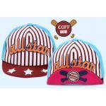 [น้ำตาล-ฟ้า] หมวกแก๊ปเบสบอล All Star