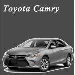 พรมไวนิลดักฝุ่น Toyota Camry