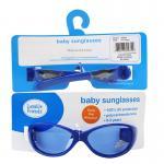 [สีน้ำเงิน] แว่นกันแดดสำหรับเด็ก Luvable Friends UV Protection