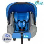 [สีฟ้า] คาร์ซีท กระเช้า Fico รุ่น GE-A [สำหรับเด็กอายุ 0-15 เดือน