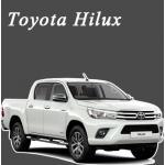 พรมไวนิลดักฝุ่น Toyota Hilux