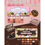 No.02 Sweetest Palette โทนสีชมพู