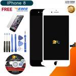หน้าจอ iPhone 8 (Black) D.I.Y
