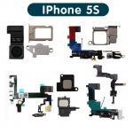 ตัวล็อกแพรปุ่มโฮม iPhone 5S