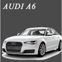 พรมไวนิลดักฝุ่น Audi A6