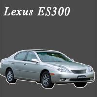 พรมไวนิลดักฝุ่น Lexus ES300