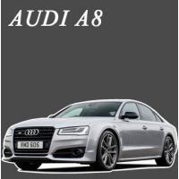 พรมไวนิลดักฝุ่น Audi A8