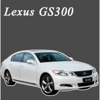 พรมไวนิลดักฝุ่น Lexus GS300