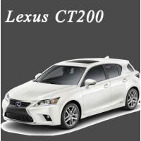 พรมไวนิลดักฝุ่น Lexus CT200