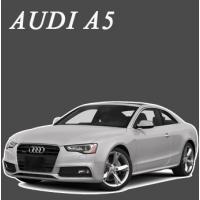 พรมไวนิลดักฝุ่น Audi A5