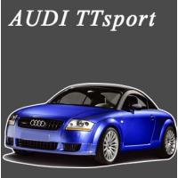 พรมปูพื้นรถยนต์ Audi TTSport