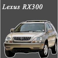 พรมไวนิลดักฝุ่น Lexus RX300