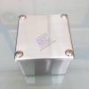 กล่องสแตนเลสพลูบล็อค RP-01 ขนาด 100x100x100mm.