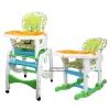 [้เขียว] เก้าอี้ทานข้าวอเนกประสงค์ 4in1