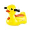 Baby Potty กระโถนเป็ดสีเหลือง มีด้ามจับ