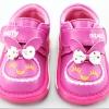 [กระต่ายน้อยสีชมพู] รองเท้าเด็ก XTmiffy