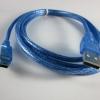 สาย mini USB (5P) To USB ยาว 1.8 m
