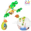 Huile Toys โมบายเสริมพัฒนาการลายสัตว์ Infant Developmental Mobile (กล่องแพ็คเกจใหม่ Hola by Huile toys)