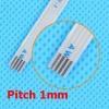 สายแพร 4 Pins Pitch 1mm Length 20cm Flat Cable