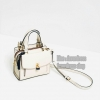 ZARA : Mini City Bag With Lock