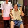 รีวิว การดูแลผู้สูงอายุผ่าตัดเข่า By iCare Seniors Home