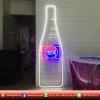 ป้าย Neon Flex รูปขวดPEPSI เราพร้อมออกแบบตามจินตนาการของลูกค้า