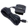 สายชาร์จกล้องติดรถยนต์ OBD to Mini USB (12V 24V To 5V 2A)