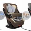 คาร์ซีท Fico เบาะรถยนต์นิรภัยสำหรับเด็ก รุ่น FC901 มีบาร์กั้น [สำหรับแรกเกิด - 4ขวบ]