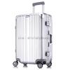 กระเป๋าเดินทาง ขนาด 29 นิ้ว - สีบรอนด์เงิน