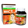 BIO C Vitamin Alpha+Zinc 1,500 mg. ไบโอ ซี วิตามิน
