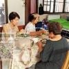 รีวิวการดูแลผู้สูงอายุ หลังการผ่าตัดริดสีดวงทวารหนัก By iCare Seniors Home