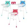 Fin babiesplus เก้าอี้ทานข้าวสำหรับเด็กพี่หมี 3in1 รุ่น CAR-218