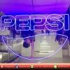 update ผลงานLED Neon Flex ตัวล่าสุด ป้าย PEPSI ตามสไตล์ของลูกค้า