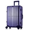 กระเป๋าเดินทาง ขนาด 29 นิ้ว - สีน้ำเงิน