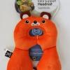 [หมีส้ม] หมอนรองคอ 0-1 ปี