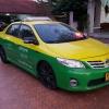 แท็กซี่มือสอง Altis E เกียร์ AUTO