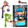 Sozzy โมบายติดรถเข็น คาร์ซีทหรือขอบเตียง Stroller Arch Toy