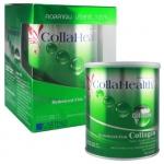 Collahealth Collagen คอลลาเฮลท์ คอลลาเจน ปริมาณสุทธิ 200 g. [ส่งฟรี EMS ไม่ต้องโอนค่าส่ง].