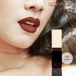 Merrezca Lip Speak Velvet เมอร์เรซกา ลิป ครีม เวลเวท #204 Sorbet ลิปสติกเนื้อครีมฉ่ำ สีสวย ทาเเล้วไม่เป็นขุย ติดทนทั้งวัน