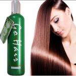 Go Hair Silky Seaweed Nutrients ครีมบำรุงผม โกแฮร์ ซิลกี้ สาหร่ายทะเล 250 ml.