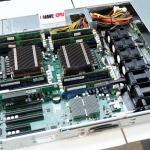 Supermicro SERVER RACK 1U 16Core / 32Thread